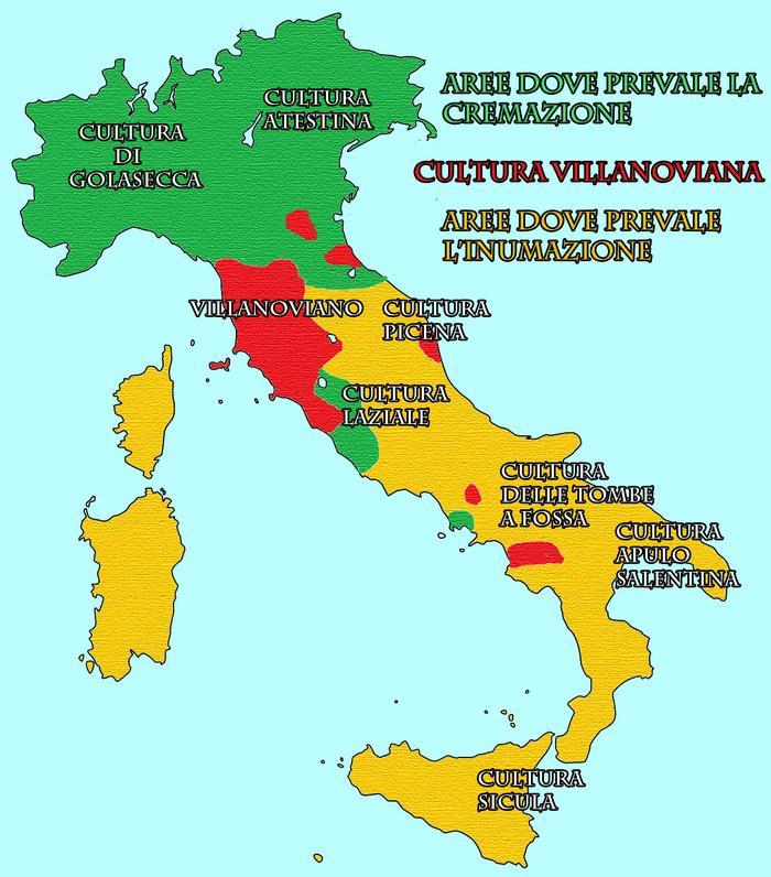 Cartina Italia Romana.Il Territorio Di Battaglia In Epoca Romana Battagliatermestoria