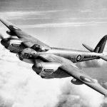 1944-45, i raid aerei su Battaglia Terme