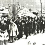 Parrocchia di Battaglia Terme 1924-1945