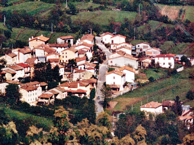 Borso del Grappa, provincia di Padova e diocesi di Treviso.