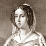 Maria Cristina di Savoia a Battaglia Terme