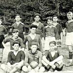 1922, nasce la squadra del Battaglia