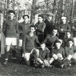 A.C. Battaglia, dalla III Divisione all'interruzione del 1933