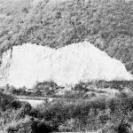 Monte Solone, vicino a Luvigliano.