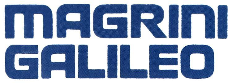 Logo Magrini Galileo.