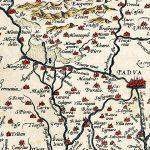Il rilievo commerciale di Battaglia nel 1300