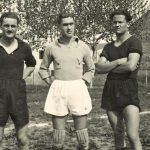 1939, la squadra del Battaglia è ricostituita