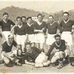 Sport a Battaglia T.: guerra e ricostruzione