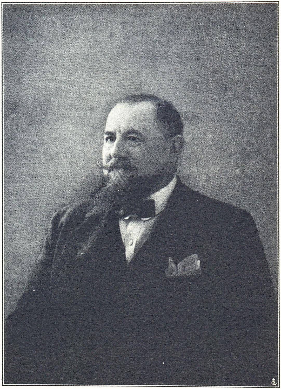 Ing. Alessandro Croce. Costituì la Società Anonima Officine di Battaglia.