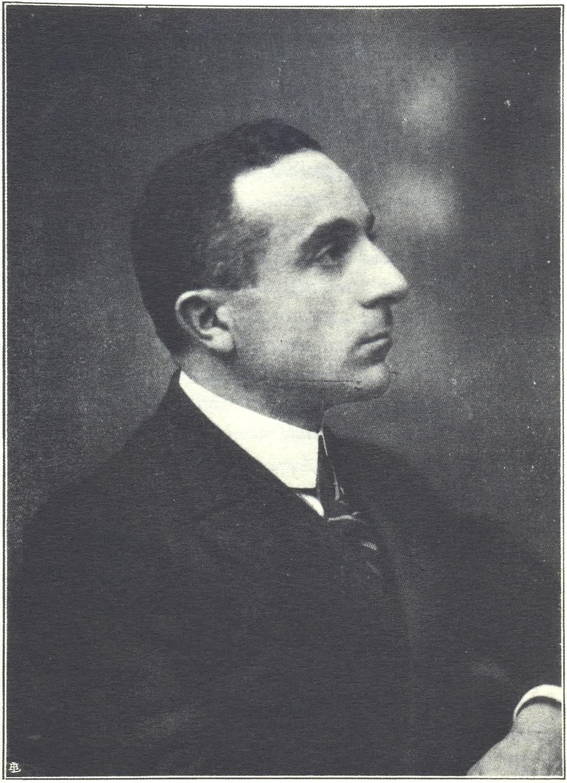 Castelletto rag. Giuseppe, Dirigente della Società Veneta di Macinazione.