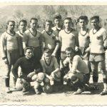 1946-1948, il Battaglia è in Prima Divisione