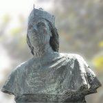 Don Domenico Leonati e altri concittadini