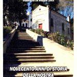 Le prime due chiese parrocchiali di Battaglia