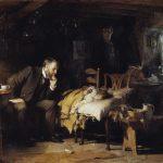 Medici a Battaglia tra il XVIII e il XIX secolo