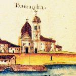 La terza e la quarta chiesa di Battaglia