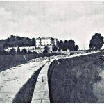 Battaglia Terme, il castello del Catajo