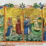 Veneto e Purgatorio di Dante