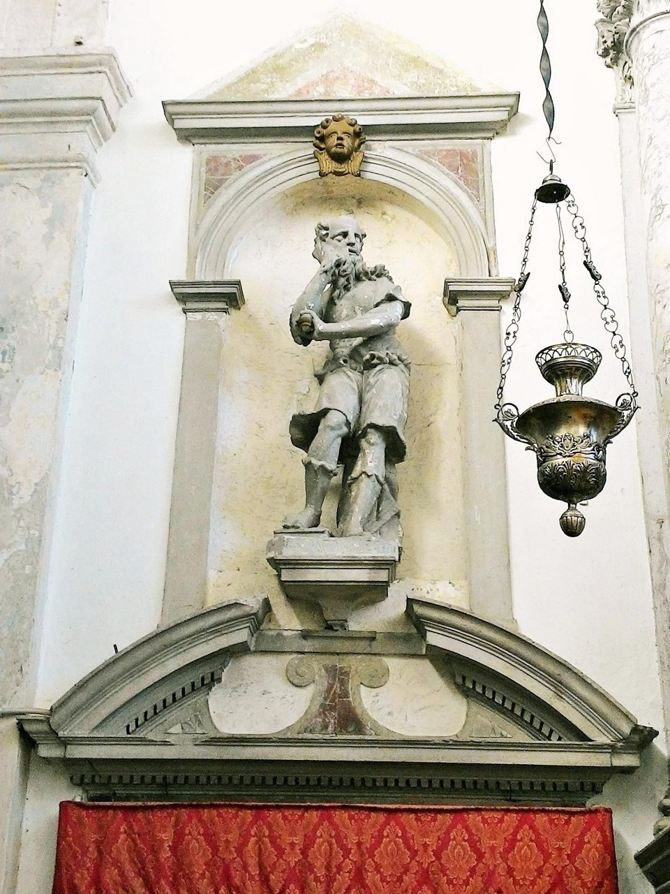 S. Paolo.
