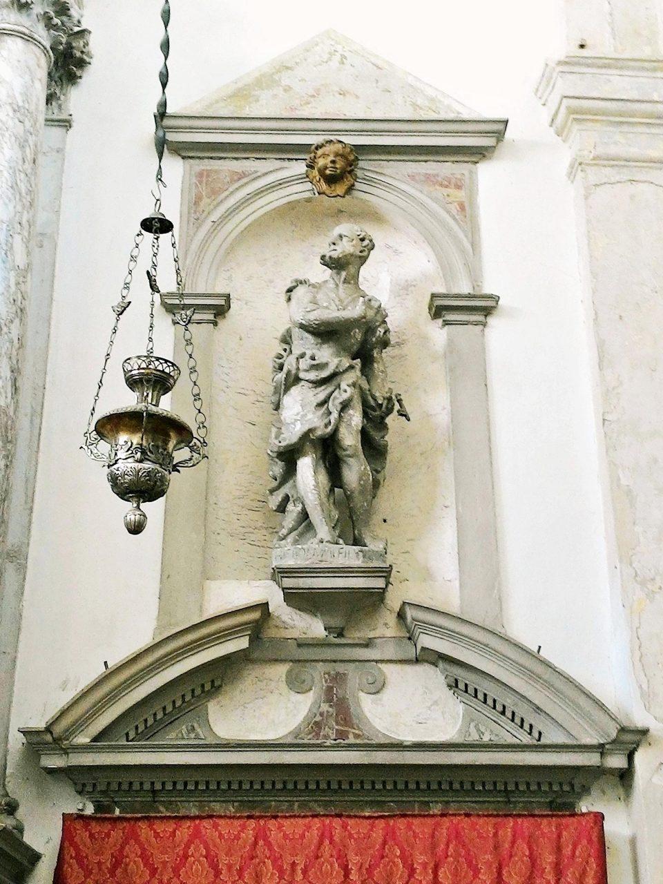S. Pietro.