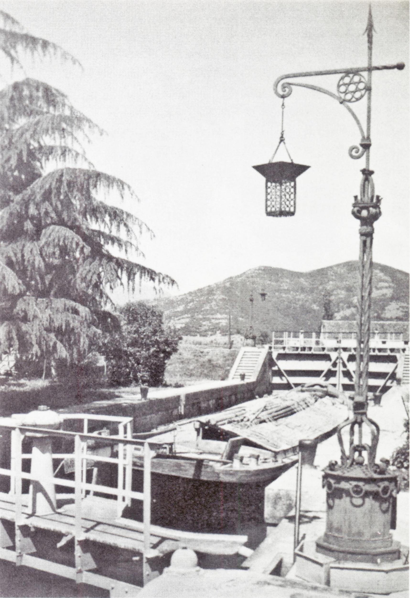 La conca di Battaglia.