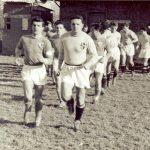 1955-59. Fiorentina e Padova a Battaglia