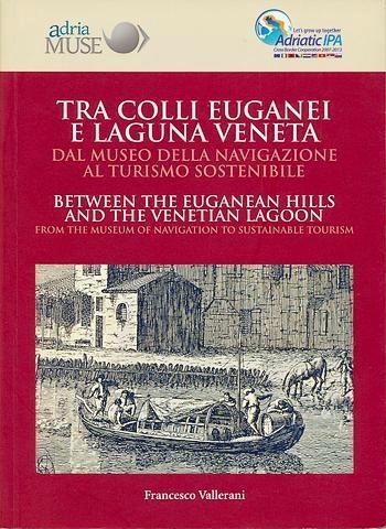 Tra Colli Euganei e Laguna Veneta, copertina.