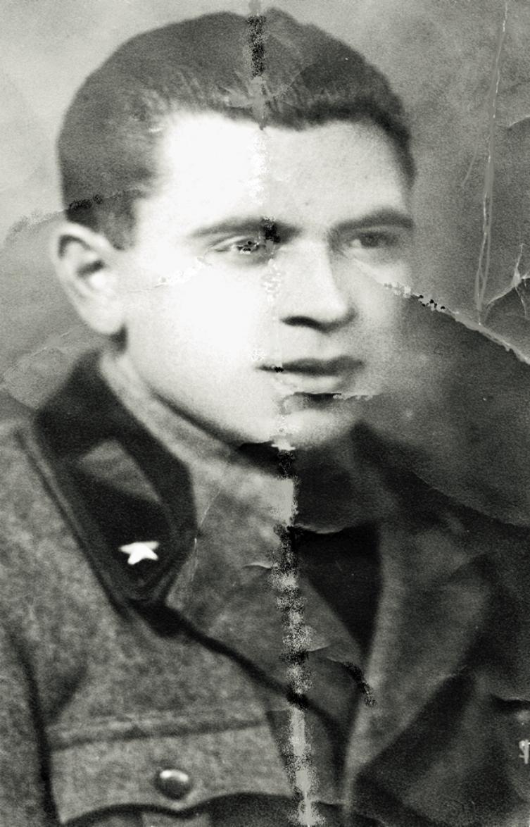 1939, Degan Natale al 2° Reggimento Genio.