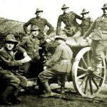 Ricordi di guerra dei soldati battagliensi (1)