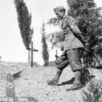 Ricordi di guerra dei soldati battagliensi (2)