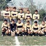 1967-70. La risalita e Antonio Toffanin