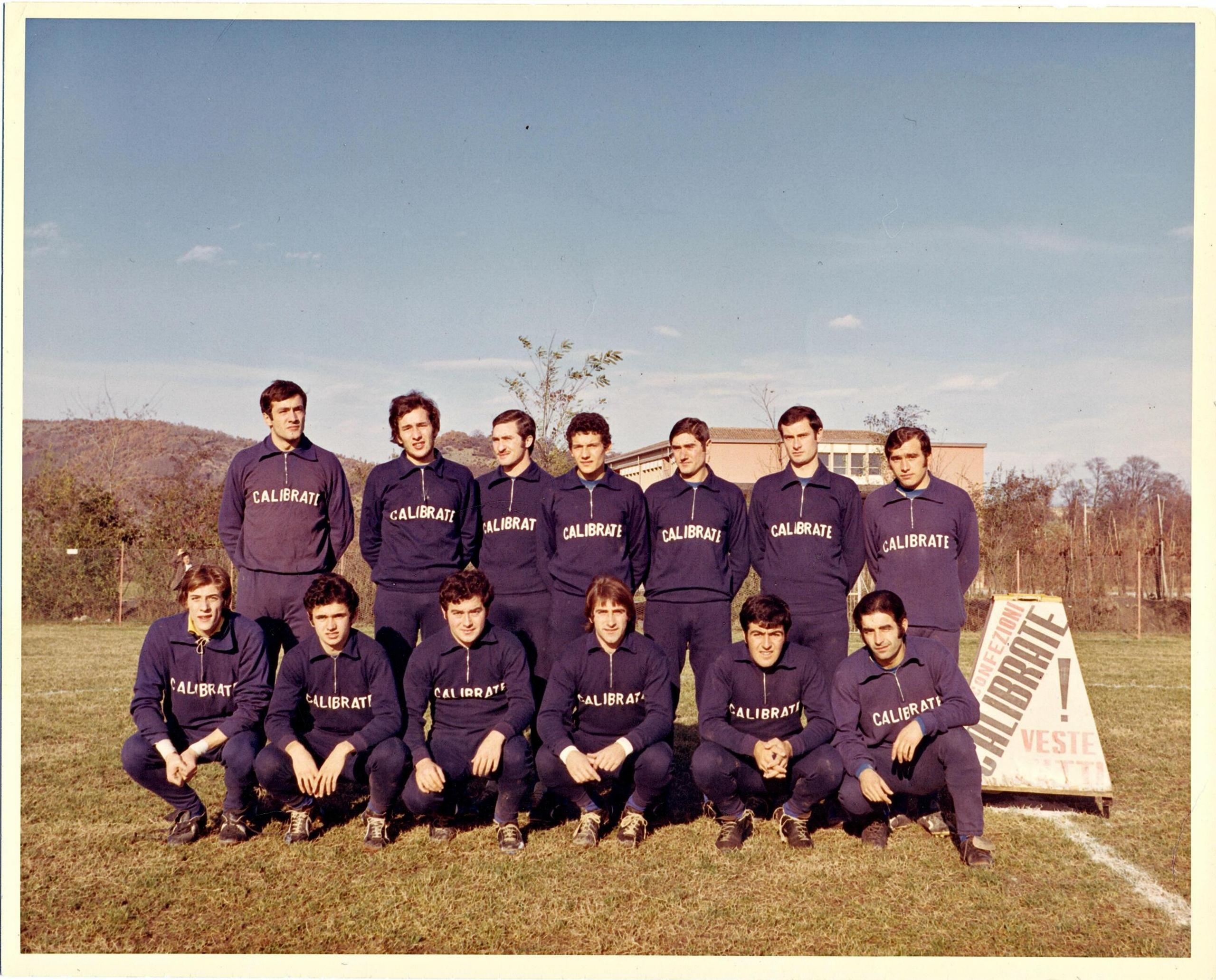 1970/71, G.S. Galileo Battaglia (2).