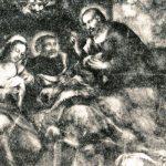 S. Giacomo vecchia, opere della parete sud