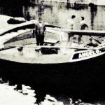 La navigazione fluviale tra le due guerre