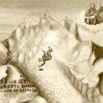 Lispida, vicende della trachite euganea
